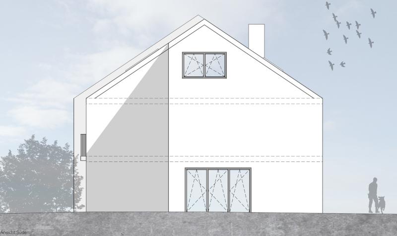Kremer-Winterpacht-Projekt-A08-Ansicht-Süden