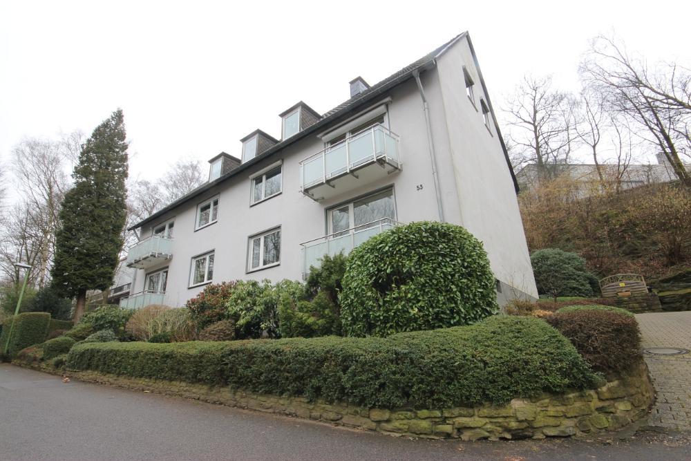 Balkonwohnung nahe Rüttenscheid, 45136 Essen, Wohnung