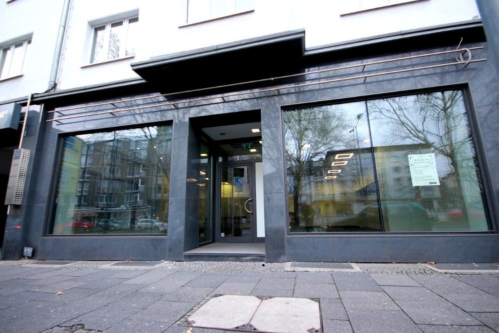 Gewerbefläche der Extraklasse – Repräsentativ und präsent in Bochum Mitte, 44787 Bochum, Einzelhandel