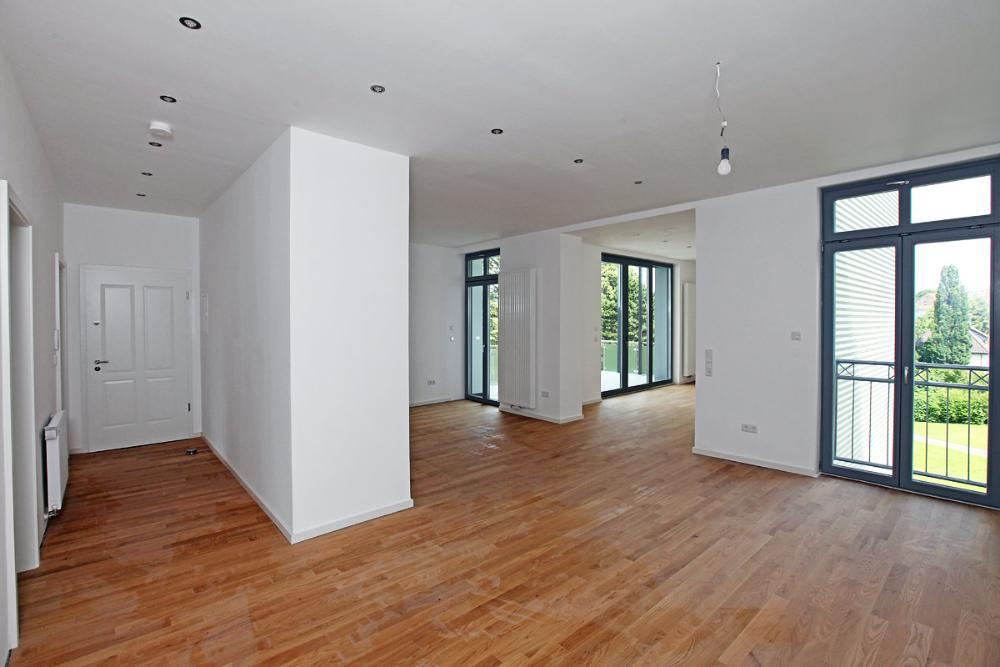 Luxuriös, barrierefrei & citynah, 45525 Hattingen, Wohnung