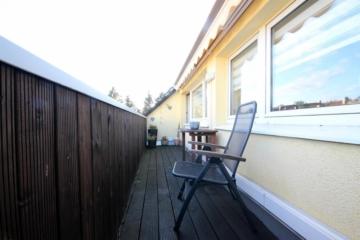 Gehoben ausgestattete Dachgeschosswohnung in Witten Annen, 58453 Witten, Wohnung