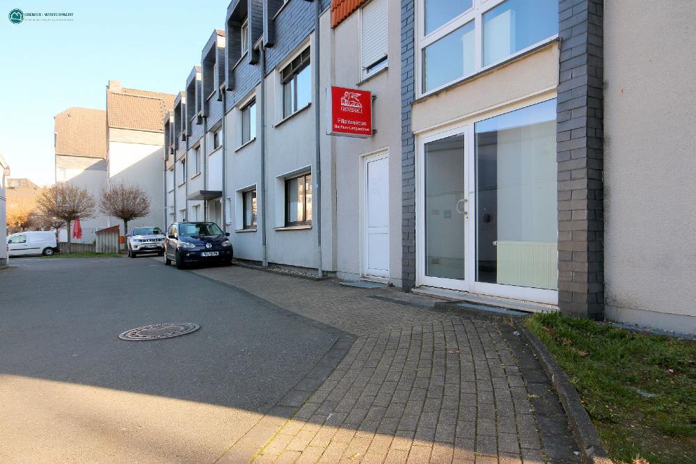 Büro- oder Praxisfläche aktiv mitgestalten – direkt am Carre Center Langendreer, 44892 Bochum, Büro/Praxis