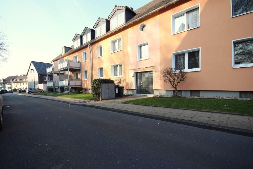 Citynahes und modernes Appartment, 45525 Hattingen, Wohnung