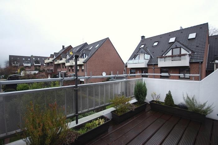 Hochwertige und moderne Maisonettewohnung im Zweifamilienhaus, 45139 Essen, Etagenwohnung
