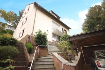 Freistehendes Schmuckstück mit viel Potential, 45527 Hattingen, Zweifamilienhaus