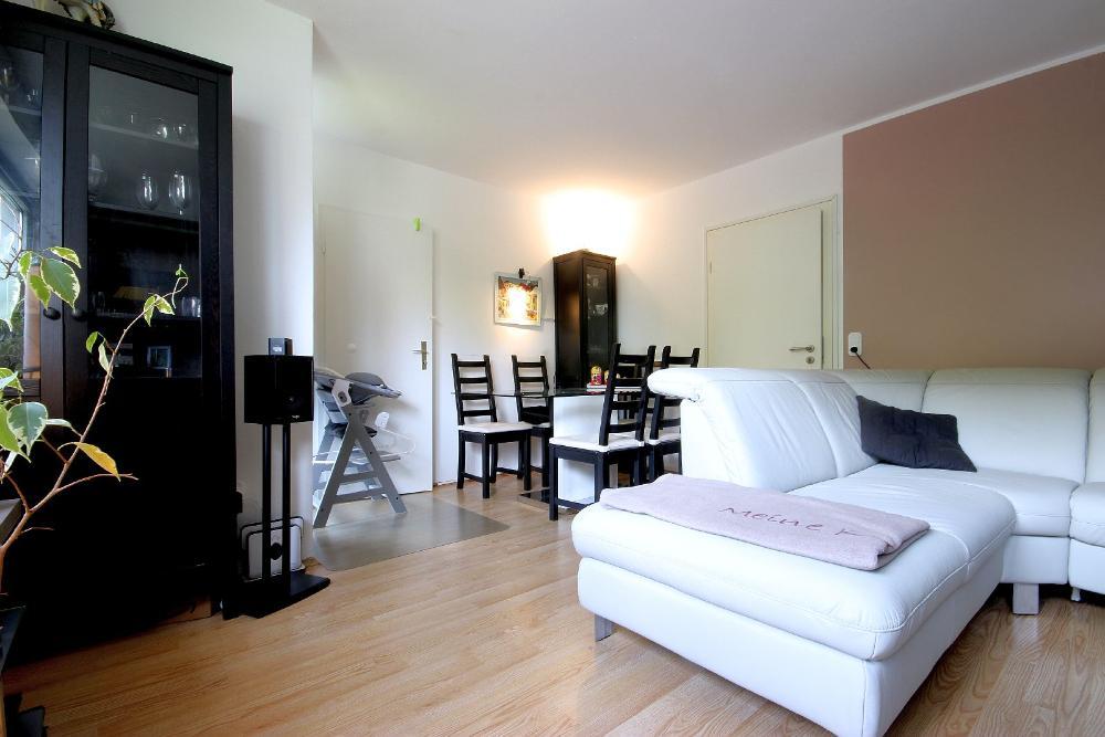Moderne Balkonwohnung, 44892 Bochum, Wohnung