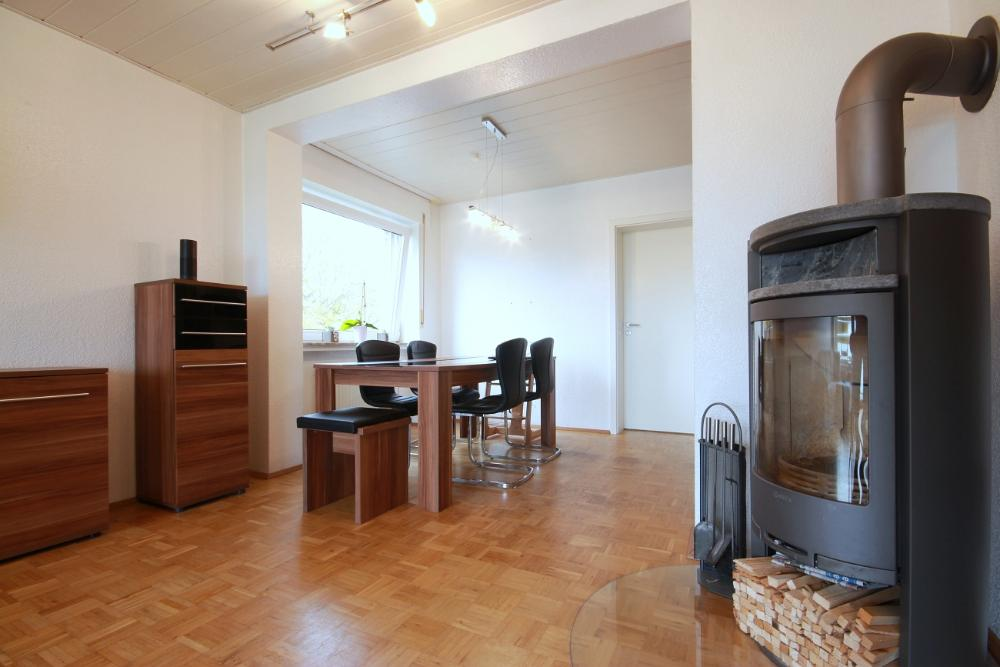 Gehobene und ruhig gelegene Balkonwohnung in Witten Annen, 58453 Witten, Etagenwohnung
