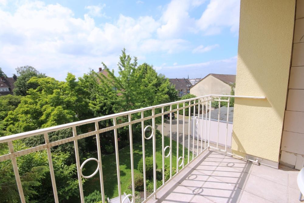 Barrierefreier Erstbezug in Citynähe, 45525 Hattingen, Wohnung