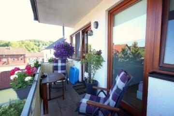 Charmante Familienwohnung mit Balkon, 45257 Essen, Wohnung